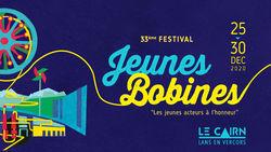 Festival Jeunes Bobines 2020 à Lans-en-Vercors