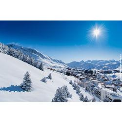 Faites le plein d'activités pour les vacances à l'Alpe d'Huez!