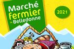 Les Fermes de Belledonne - marchés fermiers août 2021