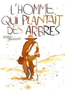 L'homme qui plantait des arbres, spectacle à Lans-en-Vercors