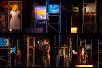 Escabelle, théâtre d'objets graphiques au Cairn Lans-en-Vercors