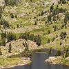 Chaurousse : les bons gestes et le lac Achard