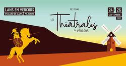 Festival Les Théâtrales du Vercors 2021