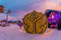 Festival Tomorrowland 2 : Noms des premiers artistes présents