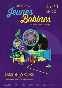 Festival Jeunes Bobines 2021 à Lans-en-Vercors