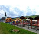 activité de montage Jeux pour enfants : Marou l'aventurier