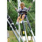 activité de montage Jeux pour enfants : Trampo Bengee et jeux gonflabes à Ludi Parc