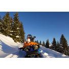 activité de montage Piste de luge / bobsleigh : Mountain Twister