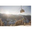 activité de montage Téléphérique touristique : Accès en télécabine du Mont Chéry : Hiver