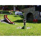 activité de montage Jeux pour enfants : Aire de Jeux Les Coches
