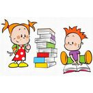 activité de montage Bibliothèque - Médiathèque : Bibliothèque
