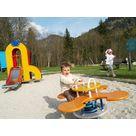 activité de montage Jeux pour enfants : Aire de jeux de la plaine des Belles