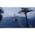 activité de montage Téléphérique touristique : Accès en télécabine du Mont-Chéry : Eté
