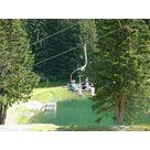 activité de montage Téléphérique touristique : Télésiège du Mont Rond