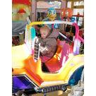 activité de montage Jeux pour enfants : Manège le Gabylou