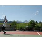 activité de montage Tennis : Location de courts de tennis