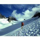 Activités de Haute Montagne : Alpinisme - Ecole Ski Plus