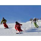 Garderie sur ski
