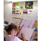 Art et peinture : engagement groupe