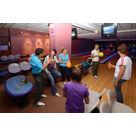 activité de montage Bowling : Bowling du complexe