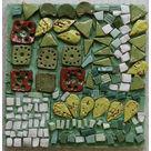 Atelier - Terre et feuilles