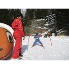 """Pitchouneige 2/3 ans"" : Formule ski + Garderie"
