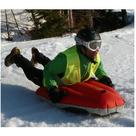 Bodyboard des neiges Airboard