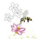 Atelier explor'acteur nature : Le pouvoir des abeilles