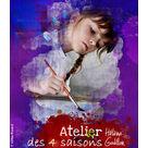 Art et peinture : stage acrylique, huile, dessin, aquarelle et pastel