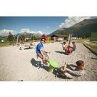 activité de montage Jeux pour enfants : Base de loisirs de la Buidonnière