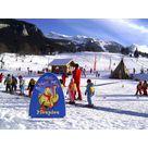 activité de montage Jeux pour enfants : Le Hameau des Rambins