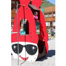 activité de montage Jeux pour enfants : Aire de jeux de Plagne Centre