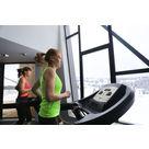 activité de montage Salle de remise en forme : Salle fitness & musculation - Le Signal