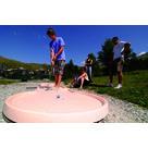 activité de montage Mini golf : Mini-Golf