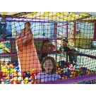activité de montage Jeux pour enfants : Parc de jeux gonflables du Cernix