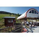 activité de montage Téléphérique touristique : Télésiège de Montalbert