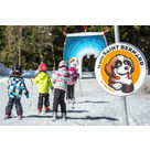 activité de montage Piste de ski alpin : Espace du Petit Saint-Bernard