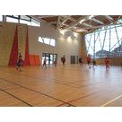 activité de montage Salle de sport : Espace sports collectifs - Le Signal