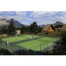 activité de montage Tennis : Tennis