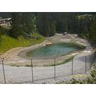 activité de montage Jeux pour enfants : Zone de loisirs, plan d'eau d'Herbefin