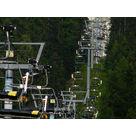 activité de montage Téléphérique touristique : Télésiège de Vallandry