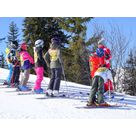 Cours collectif de Ski Alpin - 5 cours