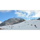 activité de montage Piste de ski alpin : Ski Alpin