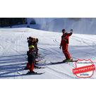 Cours collectifs enfants Ski Alpin - Vacances scolaires