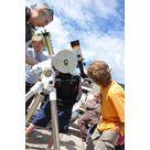 Atelier Astronomie: construction de fusées à poudre