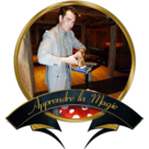 Atelier de magie avec Harry Covert