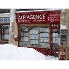 Alp'Agence Transaction - location saisonnière (agence du village)