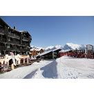 In'sport skiset (résidence Grand Morillon)