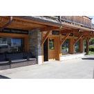 Agence Alpine Lodges
