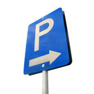 Parking du virage des Gentianes